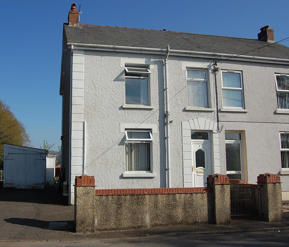 2 Newtown, Penybanc, Ammanford, Carmarthenshire
